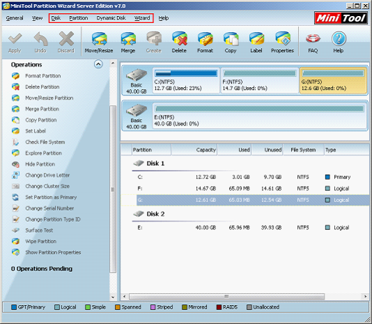 Partition magic windows 7 32 bit free download   Partition