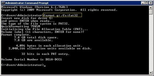 How To Convert Exfat To Fat32 Ntfs Here Are The Ways